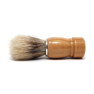 Men's Shaving Brush Salon Men Facial Cleaning Tool