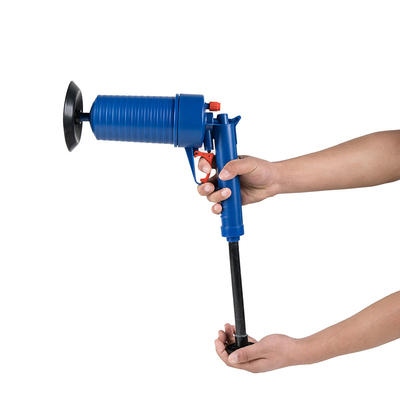 Pressure Pump Cleaner Toilet Plunger Hand Tools